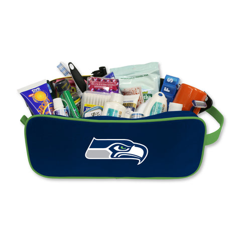 Seattle Seahawks Travel Case - Charm14
