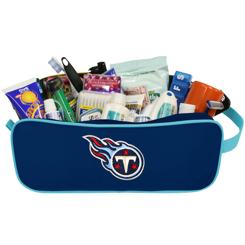 Tennessee Titans Travel Case