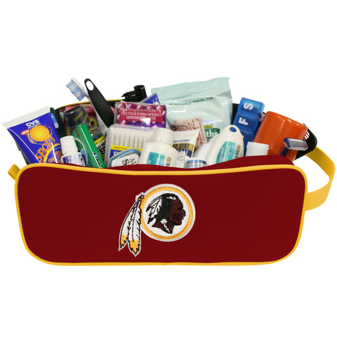 Washington Redskins Travel Case