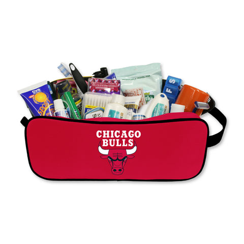 Chicago Bulls Travel Case