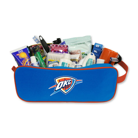 Oklahoma CIty Thunder Travel Case - Charm14
