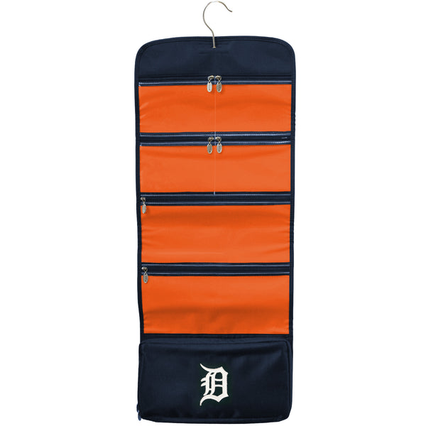 Detroit Tigers Travel Hanging Organizer - Charm14