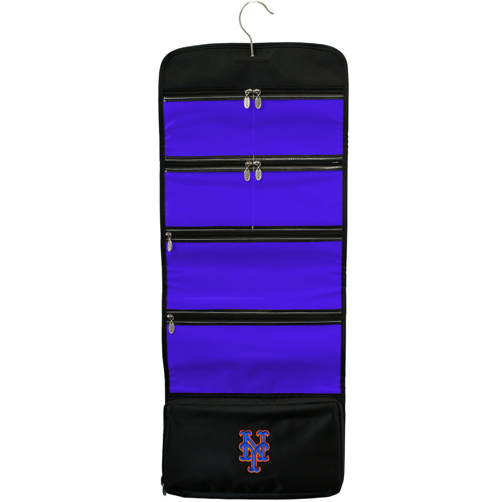 New York Mets Travel Hanging Organizer - Charm14