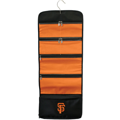 San Francisco Giants Travel Hanging Organizer