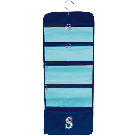 Seattle Mariners Travel Hanging Organizer - Charm14