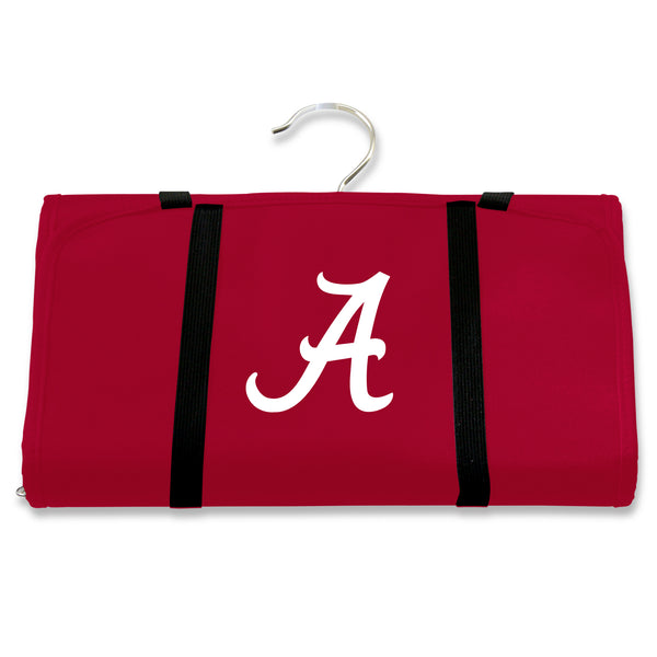 Alabama Crimson Tide Travel Hanging Organizer - Charm14
