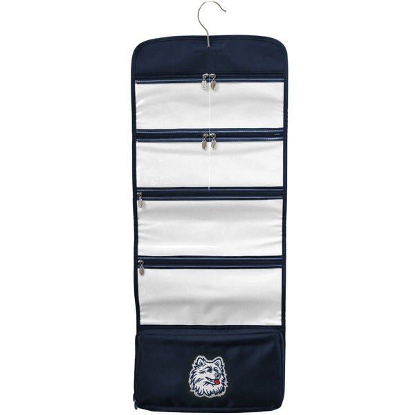 UConn Huskies Travel Hanging Organizer