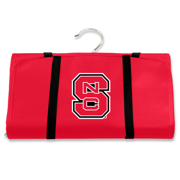 North Carolina State Wolfpack Travel Hanging Organizer - Charm14