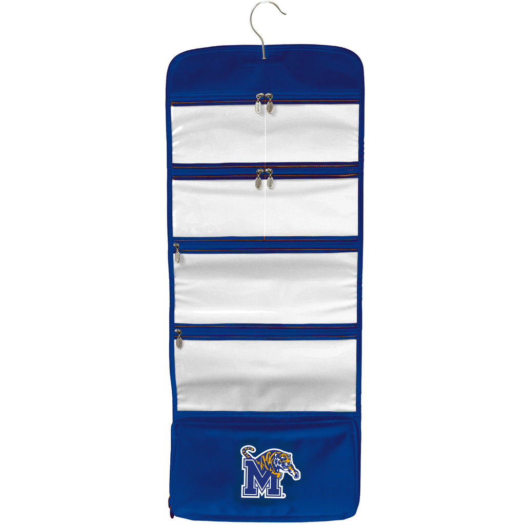 Memphis Tigers Travel Hanging Organizer - Charm14