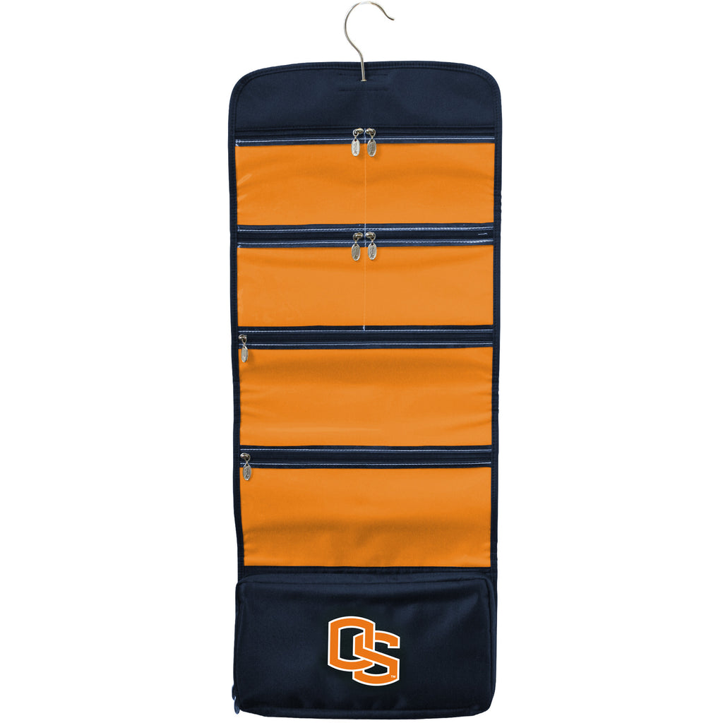 Oregon State Beavers Travel Hanging Organizer