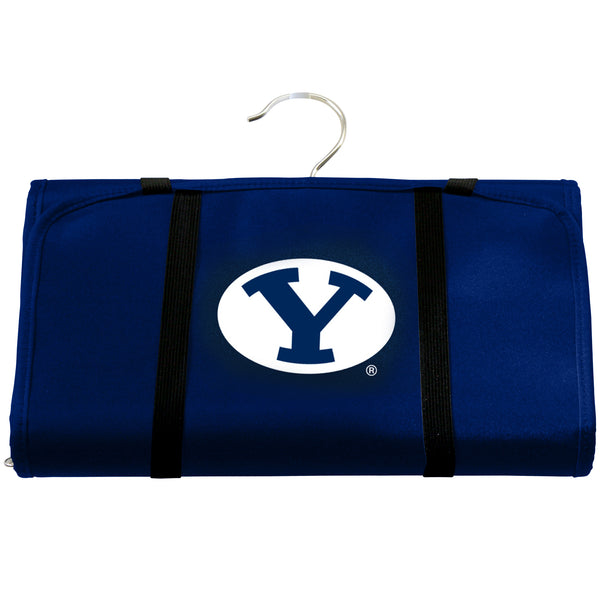 Brigham Young Cougars Travel Hanging Organizers - Charm14