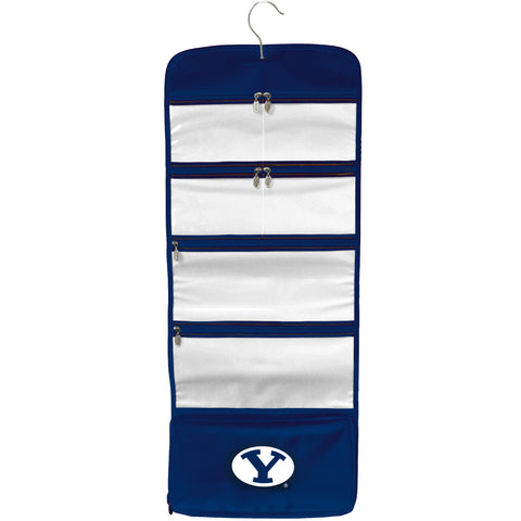 Brigham Young Cougars Travel Hanging Organizers