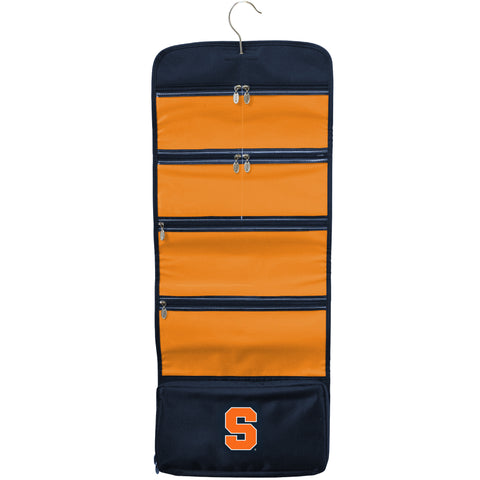 Syracuse Orange Travel Hanging Organzer - Charm14