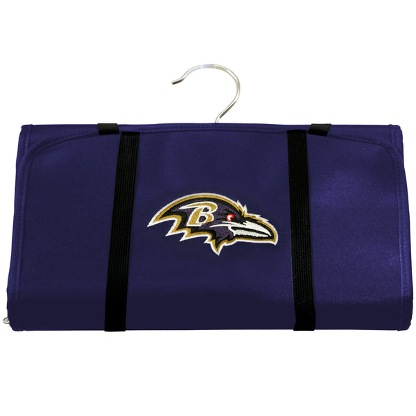 Baltimore Ravens Travel Hanging Organizer