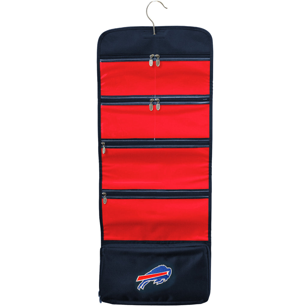 Buffalo Bills Travel Hanging Organizer - Charm14