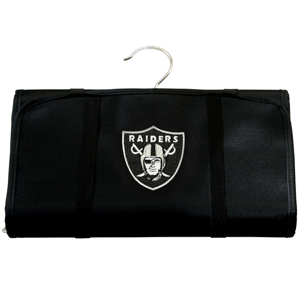 Oakland Raiders Travel Hanging Organizer - Charm14