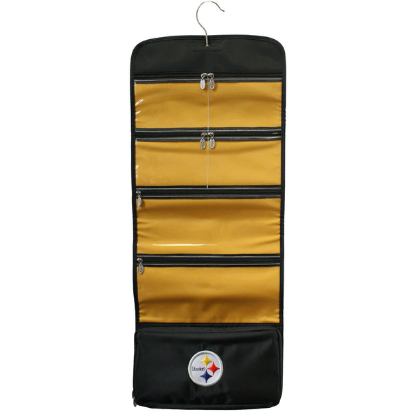 Pittsburgh Steelers Travel Hanging Organizer