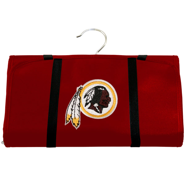 Washington Redskins Travel Hanging Organizer - Charm14