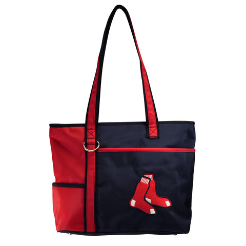 Boston Red Sox Carryall Tote