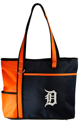 Detroit Tigers Carryall Tote