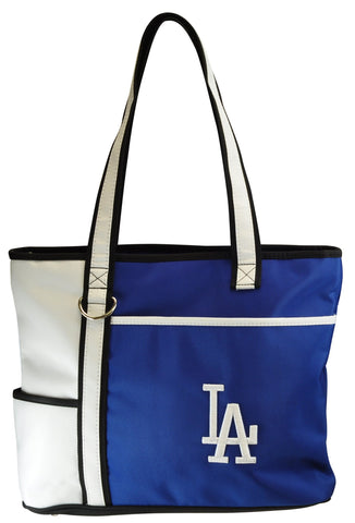 Los Angeles Dodgers Carryall Tote
