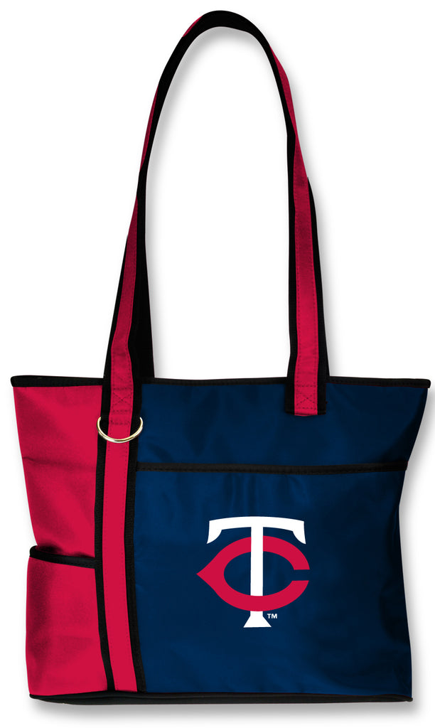 Minnesota Twins Carryall Tote