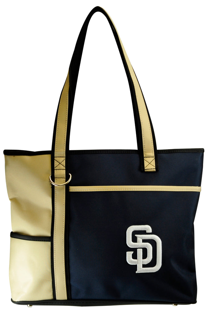 San Diego Padres Carryall Tote