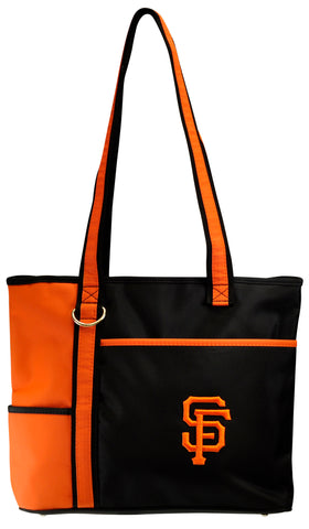 San Francisco Giants Carryall Tote