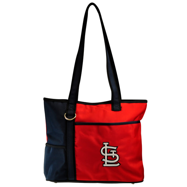 MLB Women's Tote Bag with Embroidered Logo by Little Earth- All Teams Available - Charm14