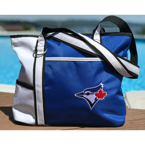 Toronto Blue Jays Carryall Tote - Charm14