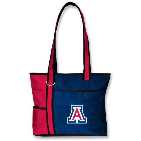 Arizona Wildcats Carryall Tote