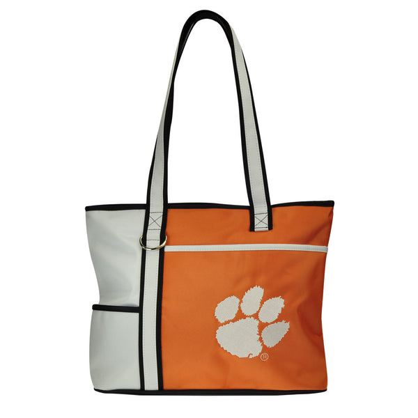 Clemson Tigers Carryall Tote