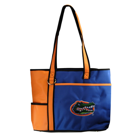 NCAA Tote Bag-Embroidered Logo-All Teams Available - Charm14