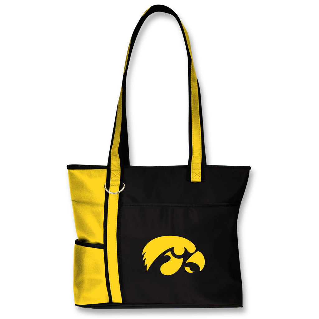 Iowa Hawkeyes Carryall Tote