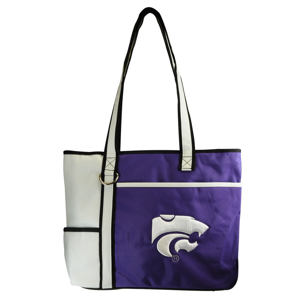 Kansas State Wildcats Carryall Tote
