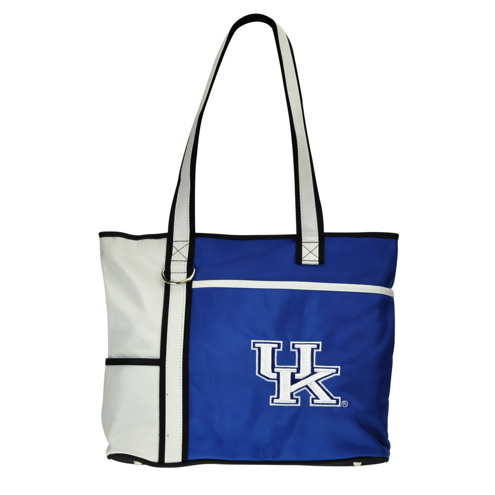 Kentucky Wildcats Carryall Tote