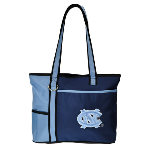 North Carolina Tar Heels Carryall Tote