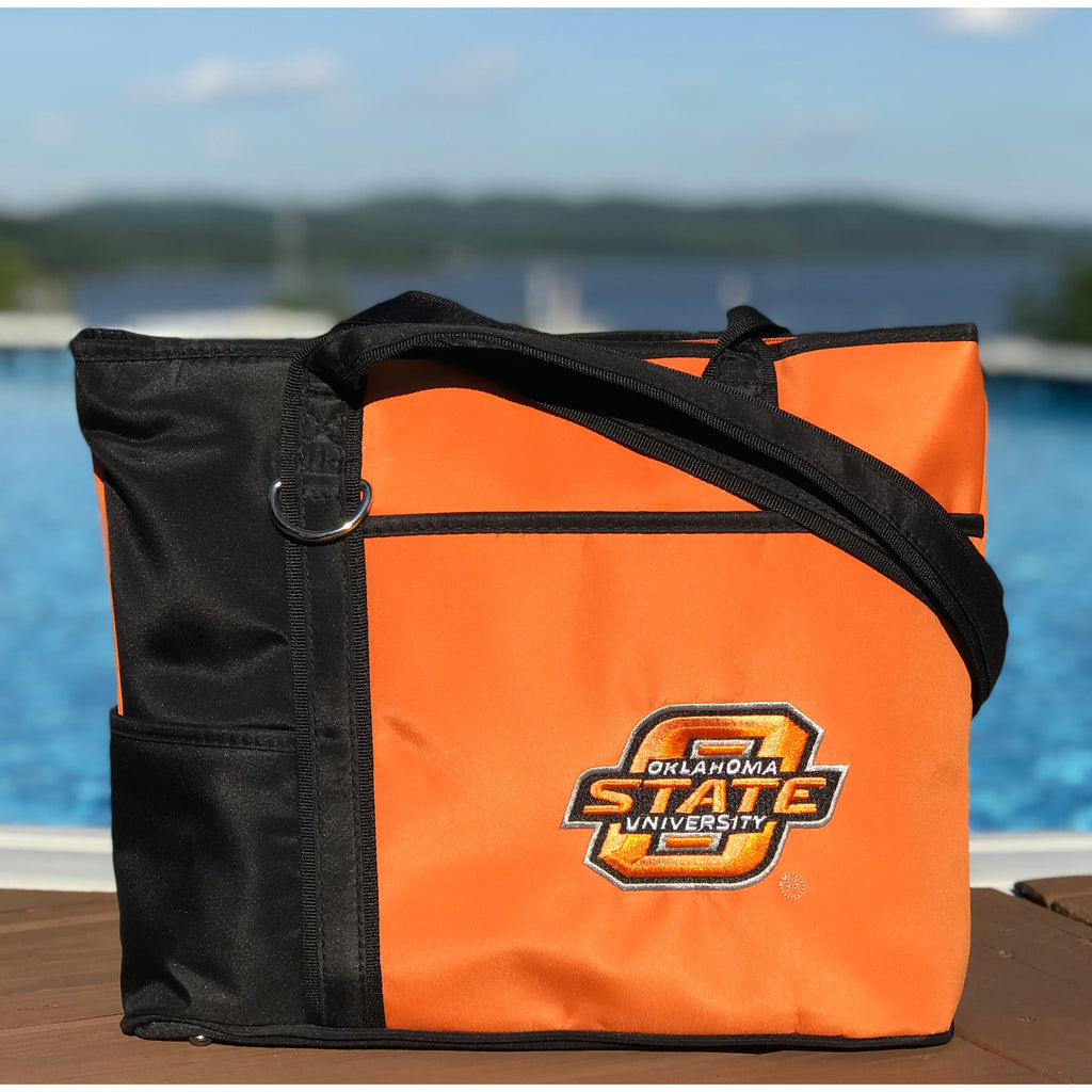 Oklahoma State Cowboys Carryall Tote
