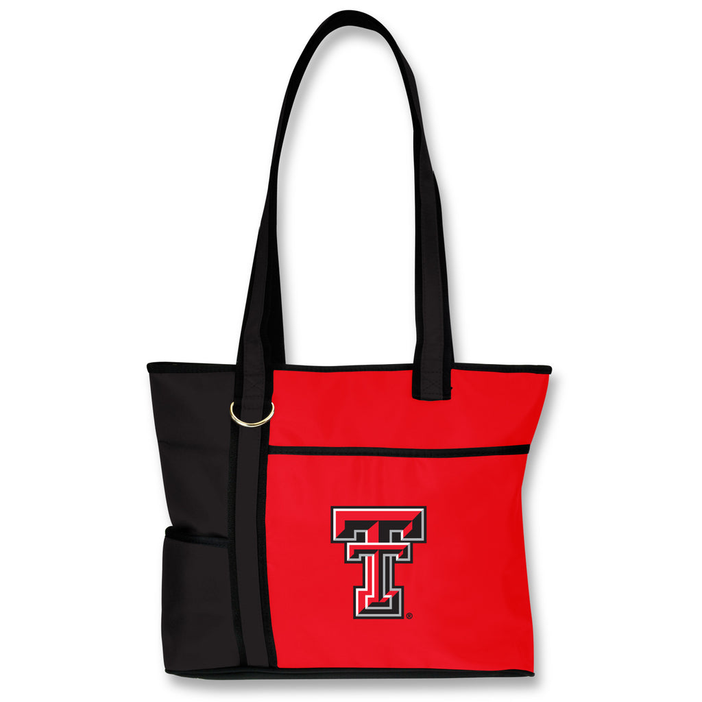 Texas Tech Red Raiders Carryall Tote