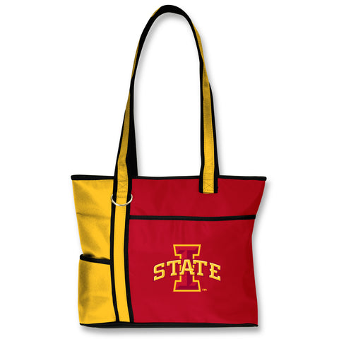Iowa State Cyclones Carryall Tote