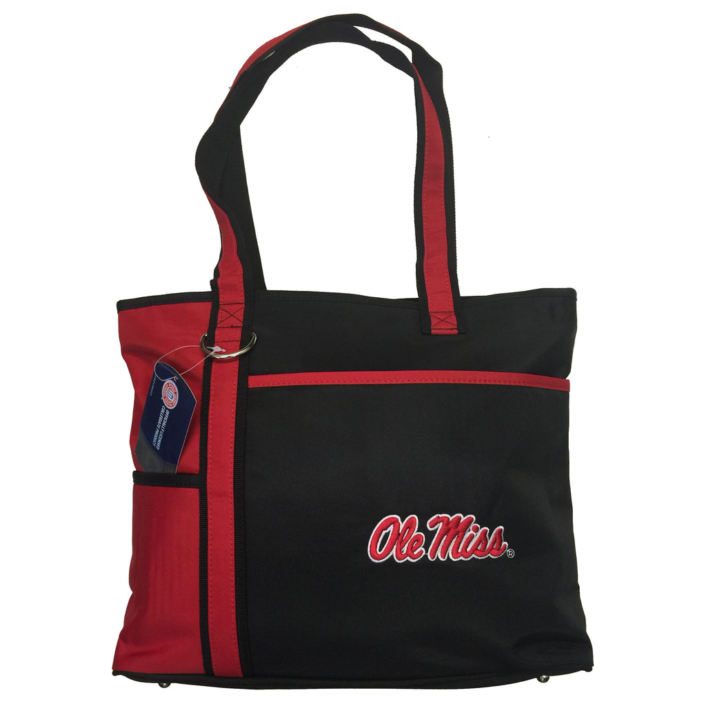 Ole Miss Rebels Carryall Tote