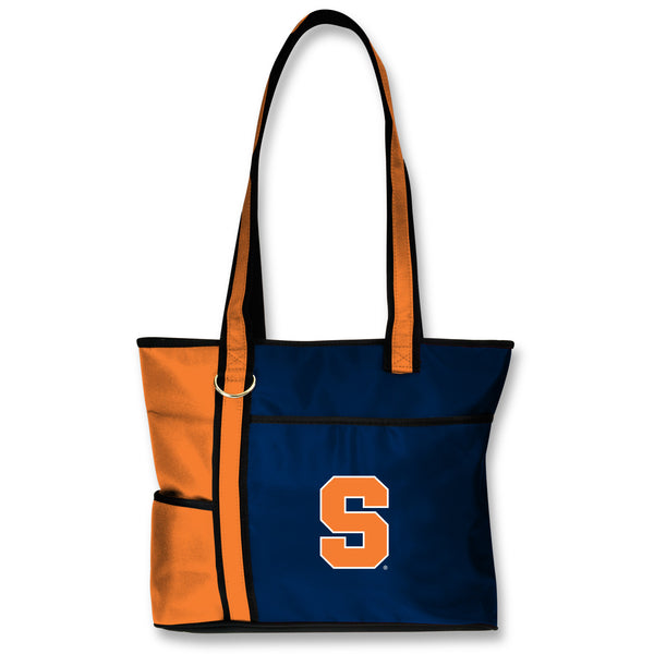 Syracuse Orange Carryall Tote