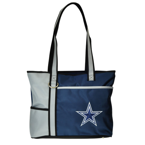Dallas Cowboys Carryall Tote