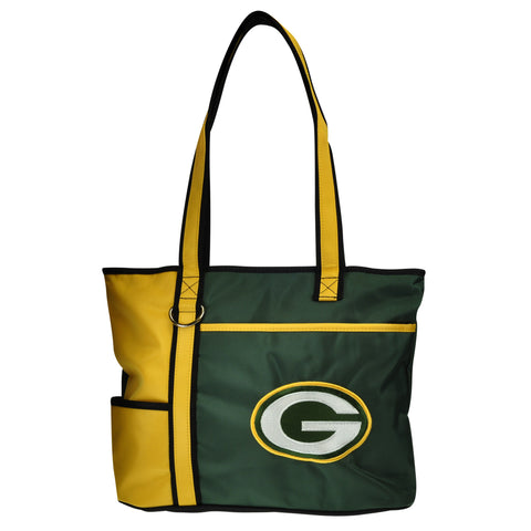 Green Bay Packers Carryall Tote