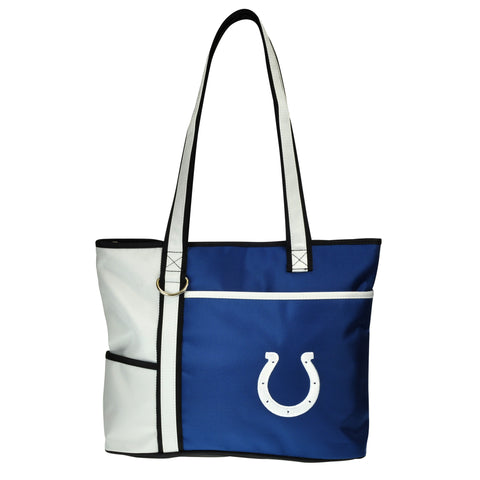 Indianapolis Colts Carryall Tote
