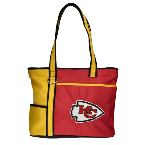 Kansas City Chiefs Carryall Tote