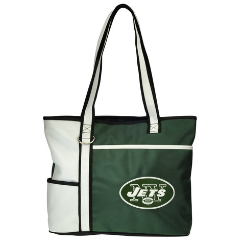 New York Jets Carryall Tote