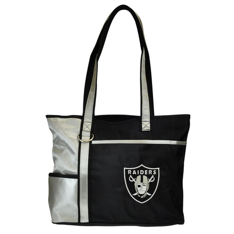 Oakland Raiders Carryall Tote