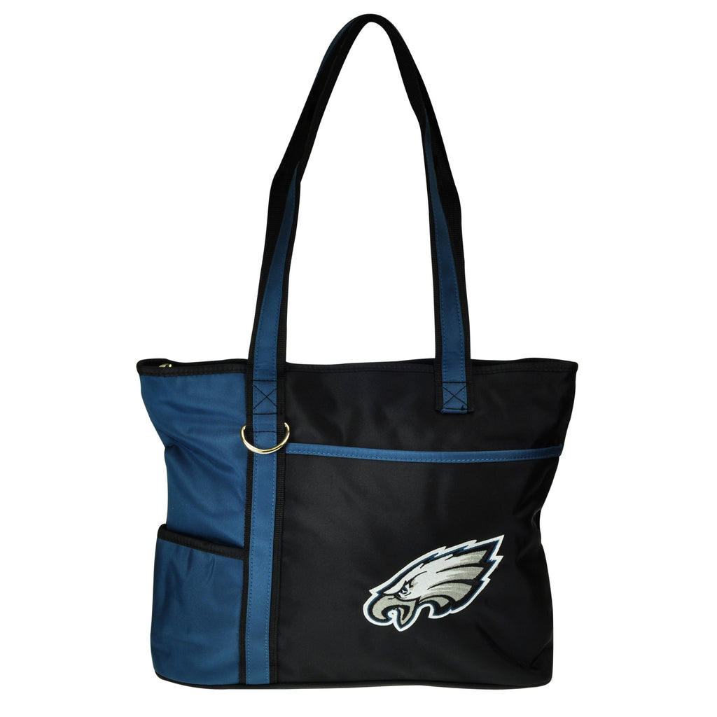 Philadelphia Eagles Carryall Tote