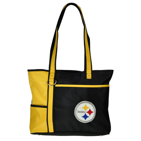 Pittsburgh Steelers Carryall Tote
